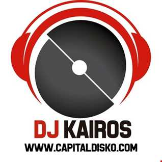 Capital Disko Deep Soulful House Music by djkairos ( Venecia) Italia