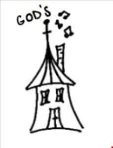 God's House Music Live   Nov 13