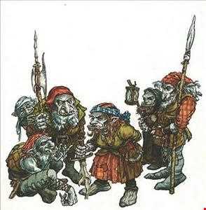 Goblins xD