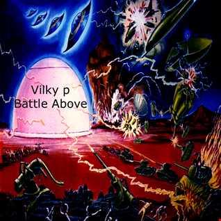 Battle Above