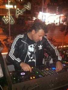 "DJ A-V DEEP HOUSE MIX- LIFE IS A ""LOOP"""