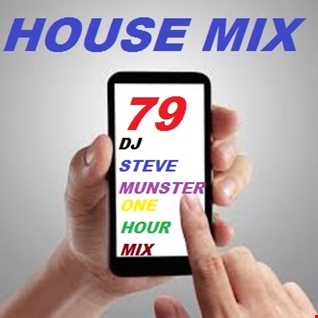 House Mix 79 Vocal House.