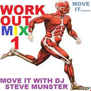 Work out Mix 1 (Move It).