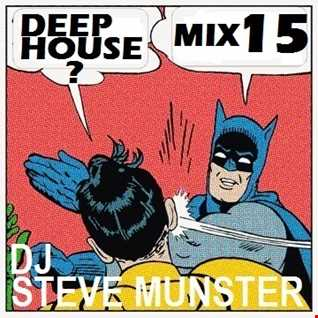 Deep House Mix 15
