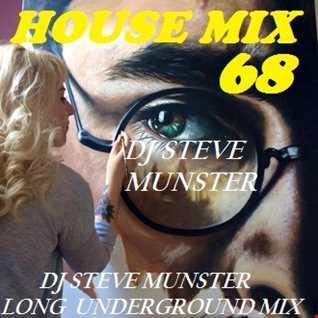 House Mix 68 (Long)