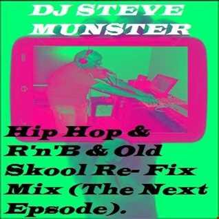 #HipHop #mix #rnb #remix #oldskool