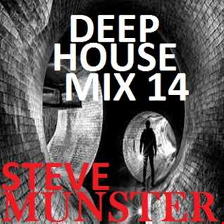Deep House Mix 14 (Full Tracklisting)