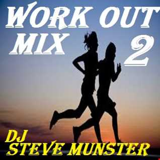 Work out Mix 2 (Pump it Harder..)