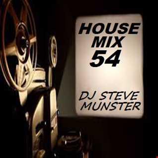 House Mix 54