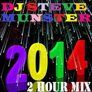 DJ Steve Munster   2014 Pop,House,Dance,Mix (40 Tracks)
