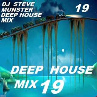 DEEP HOUSE MIX 19