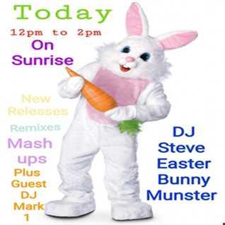 Easter Saturday Show 3rd April 2021. rec 20210403 120224