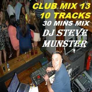 Club Warm up Mix 13