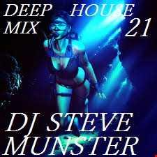 DEEP HOUSE MIX 21