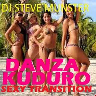 DANZA KUDURO MEETS REEL 2 REAL   I LIKE TO MOVE 2  KUDURO (MUNCHER'S TRANSITION)