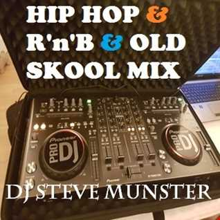 Hip Hop & R'n'B & Old Skool Re  Fix Mix