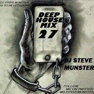 Deep House Mix 27