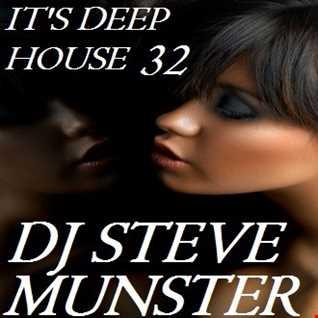 Deep House Mix 32
