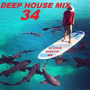 Deep House Mix 34 with a Twist