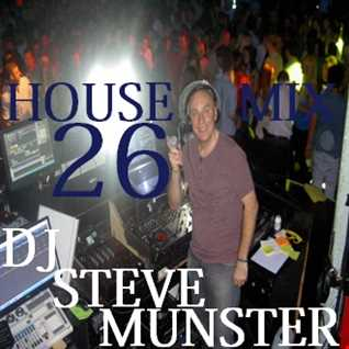House Mix 26 (With Full Track Listing)