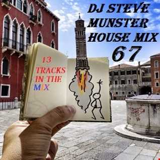 House Mix 67 (Bust a Groove)