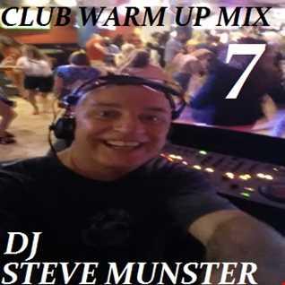Club warm up Mix 7