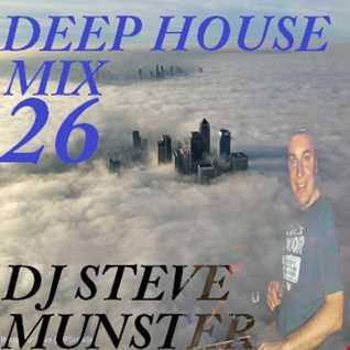 Deep House Mix 26