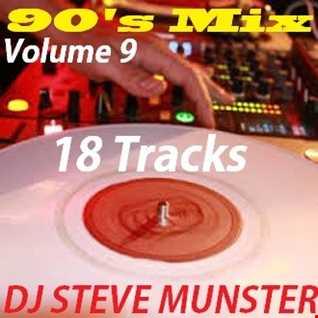90's Mix (Volume 9).