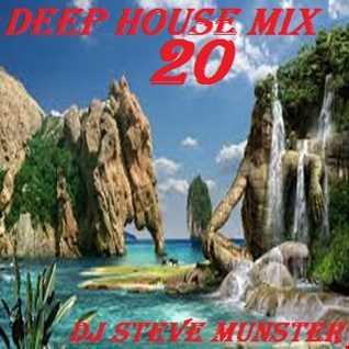 DEEP HOUSE MIX 20