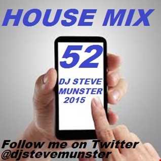 House Mix 52.