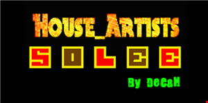 House Artists Solee