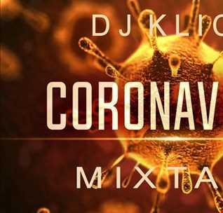 DJ KLICK COVID 19 HIPHOP MIX 2020