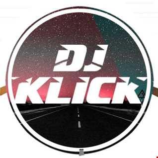 DJ KLICK HIPHOP R&B 2021 MIX VOL.3