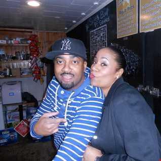 DJ KLICK HIPHOP RNB PT7