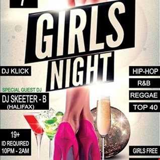 DJ KLICK & AK STACKZ  LADIES NIGHT LITTLE VEGAS SHOWROOM