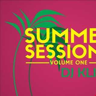 DJ KLICK SUMMER SESSION 2016 VOL.1