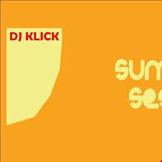 DJ KLICK HIPHOP RNB SUMMER SESSION VOL. 2