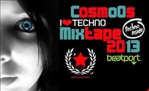 I Love Techno Mixtape March 2013