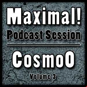 Maximal! Podcast Session 003