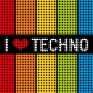 Maximal! Techno Session 2016 (Soundcloud Exclusive)