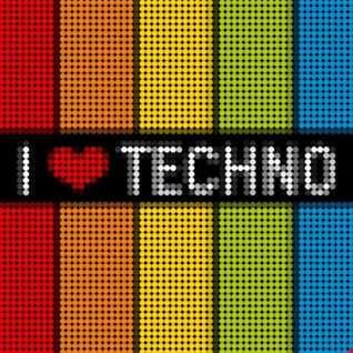 Maximal! Techno Session 2016 Vol. 1