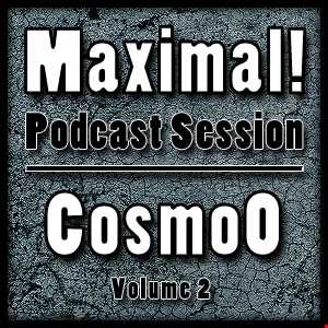 Maximal! Podcast Session 002