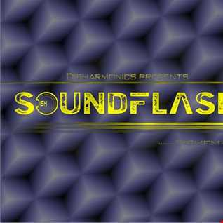 SoundFlash #190 @ DishFm.club