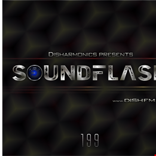 Soundflash 199 @ DishFm.club (PCast)