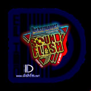 Soundflash #115 - DishFm.net (PCast)
