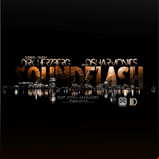 Soundflash 248 - DishFm.club (PCast)