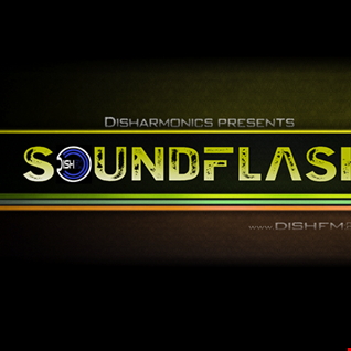 SOUNDFLAϟH #180 - DishFm (PCast)