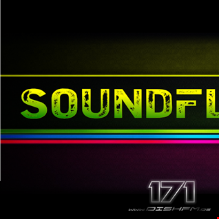 SOUNDFLAϟH #171 - DishFm (PCast)