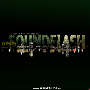 Soundflash #165 - DishFm (PCast)