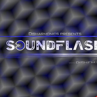 Soundflash #189 - Dishfm.club (PCast)